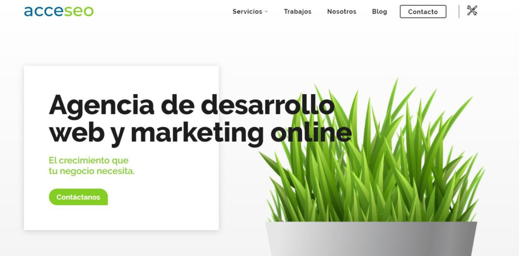 Web acceseo