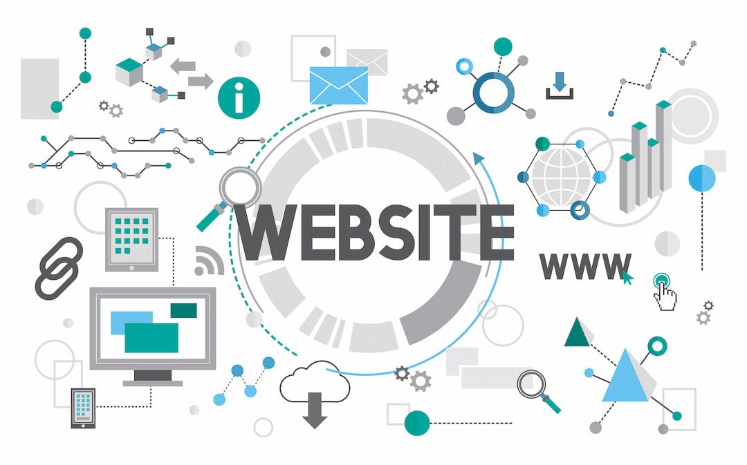 Iconos website