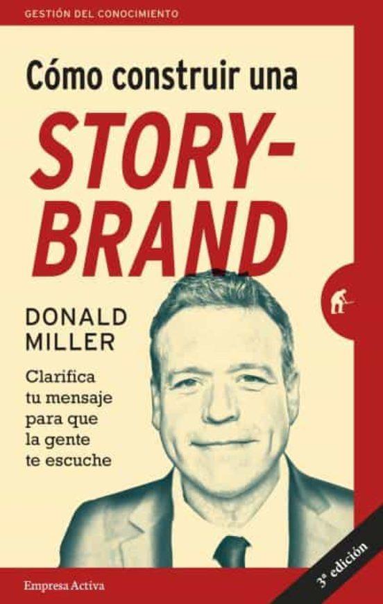 como-construir-story-brand-donald-miller
