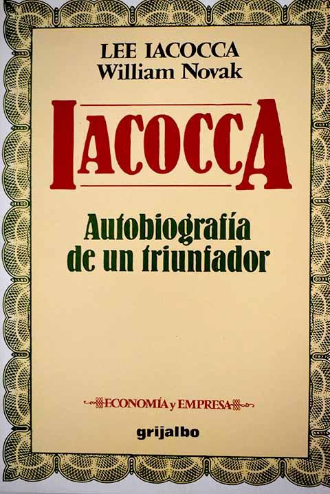 iaocca-autobiografia-triunfador