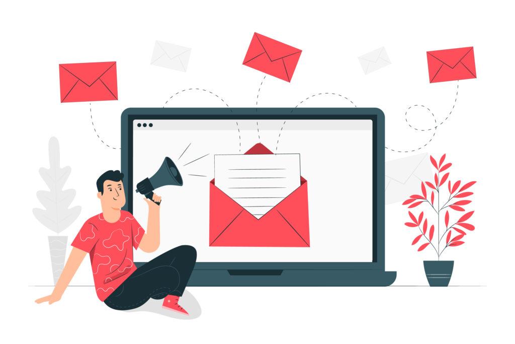 segmentar campaña email marketing