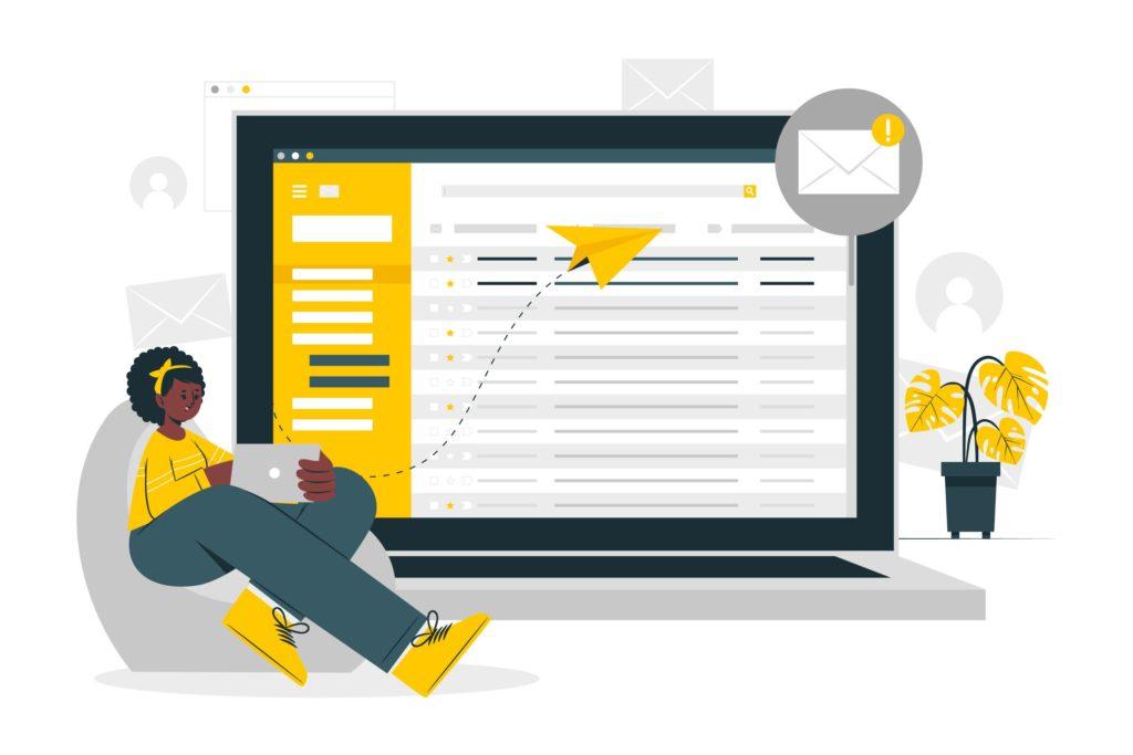 analizar campaña email marketing